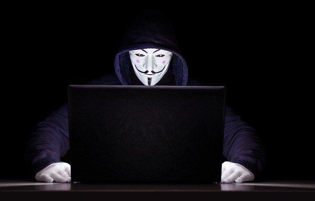 Hacker-Cybercriminal