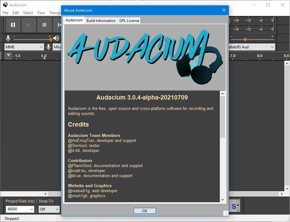 Audacium