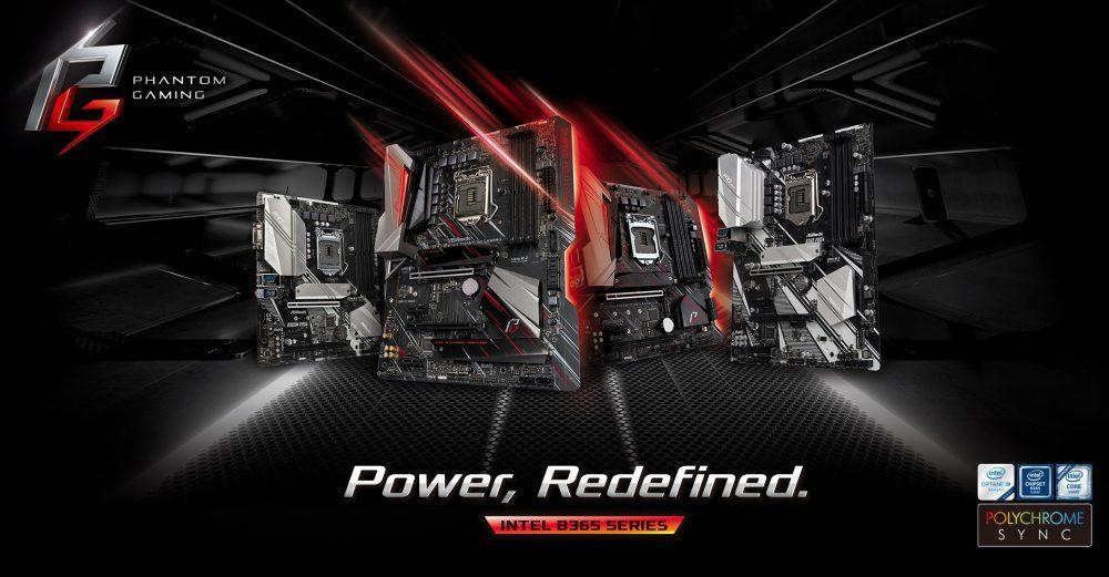 ASRock motherboards warranty
