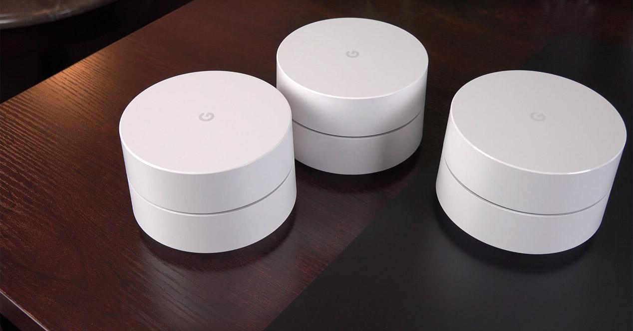 Wi-Fi Mesh Systems Problems