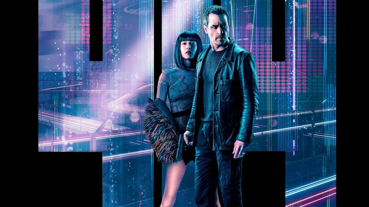 Zone 414: here's the trailer for the action movie with Guy Pearce