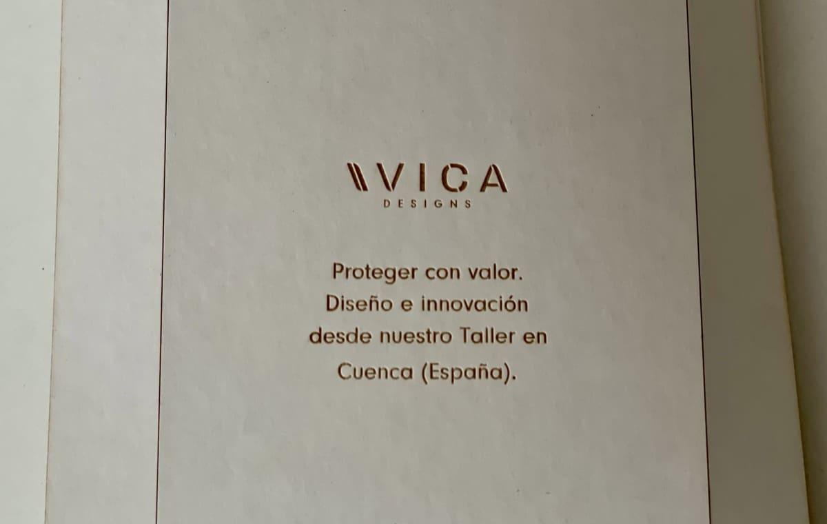 Vica box iPhone case