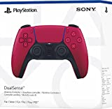 Sony PlayStation®5 - DualSense ™ Wireless Controller Cosmic Red