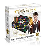 Winning Moves Harry Potter Trivial Pursuit Ultimate Edition-Board Game, WM00212-ITA-4
