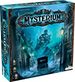 Asmodee - Mysterium, Board Game from the Creators of Dixit, Italian Edition, 8692