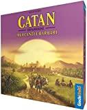 United Games - Catan Merchants and Barbarians Board Game, Multicolored, GU605