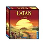 Games United GU445 - Catan - The Game [nuova versione]