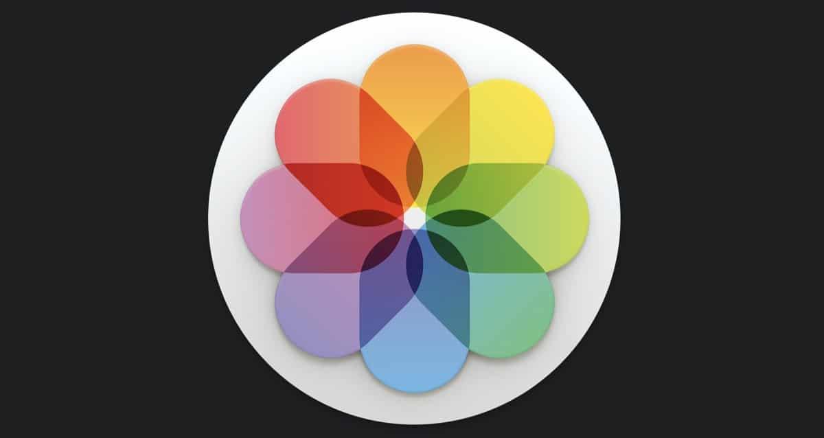Photos icon for macOS