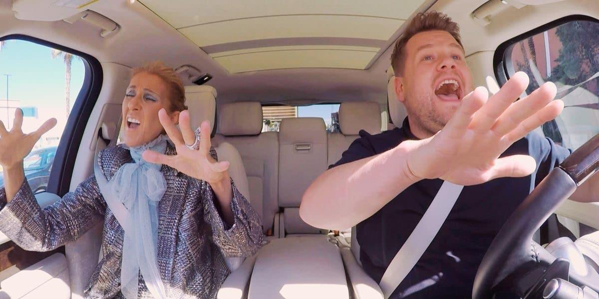The third season of Carpool Karaoke will be on Apple TV +