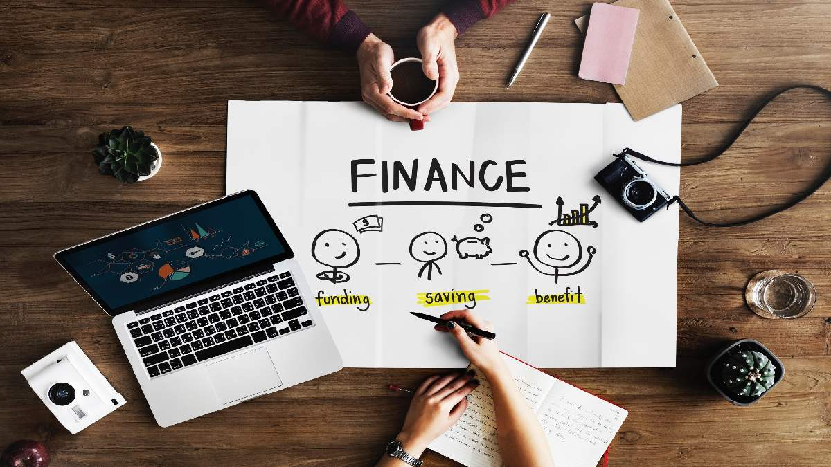 What To Do When You Need Business Financing