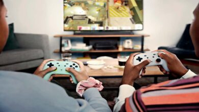 The Benefits of Playing Video Games