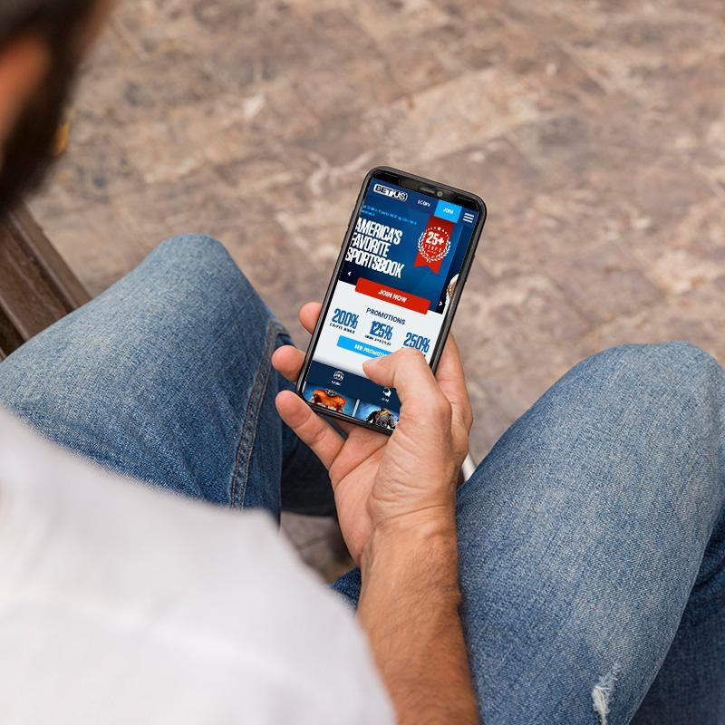 How to use your smartphone app to land a free sports bet