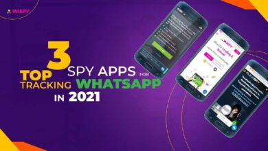 Top 3 spy apps for tracking WhatsApp in 2021