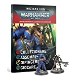 Getting started with Warhammer 40000