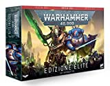 Games Workshop Warhammer 40,000 - Elite Edition (Italian)