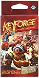 Asmodee 10601 Keyforge Call of the Archons Deck Card Game Red Color