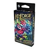 Asmodee Fantasy Flight Games FFGD1410 Keyforge: Massenmutation - Single board, Kenner game, German