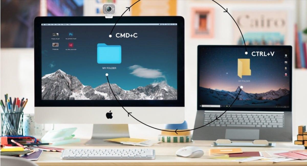 Logitech MX MIni for Mac