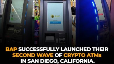 Bitcoin ATM Pros (BAP) fills the gap in crypto ATM sector with global, easy-to-use ATMs