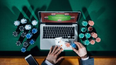5 Reasons Why It's Better To Gamble Online