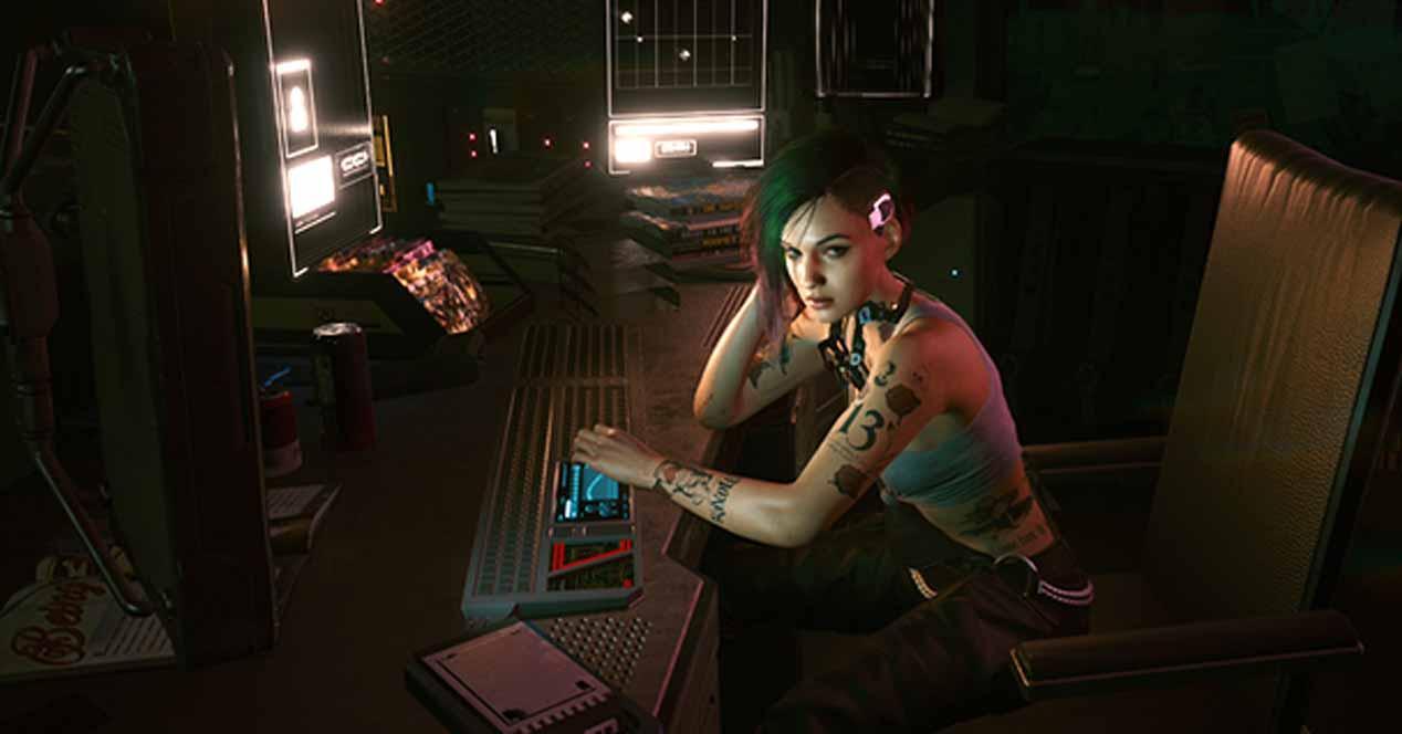 Cyberpunk 2077 PC performance