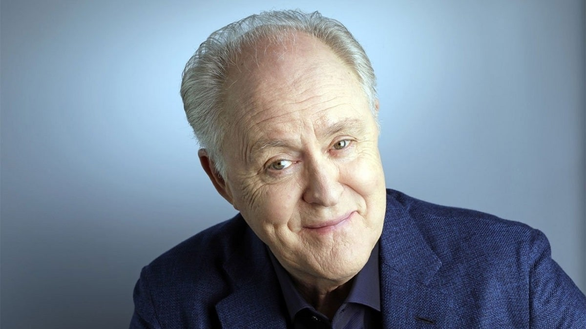 John Lithgow joins the cast of Sharper