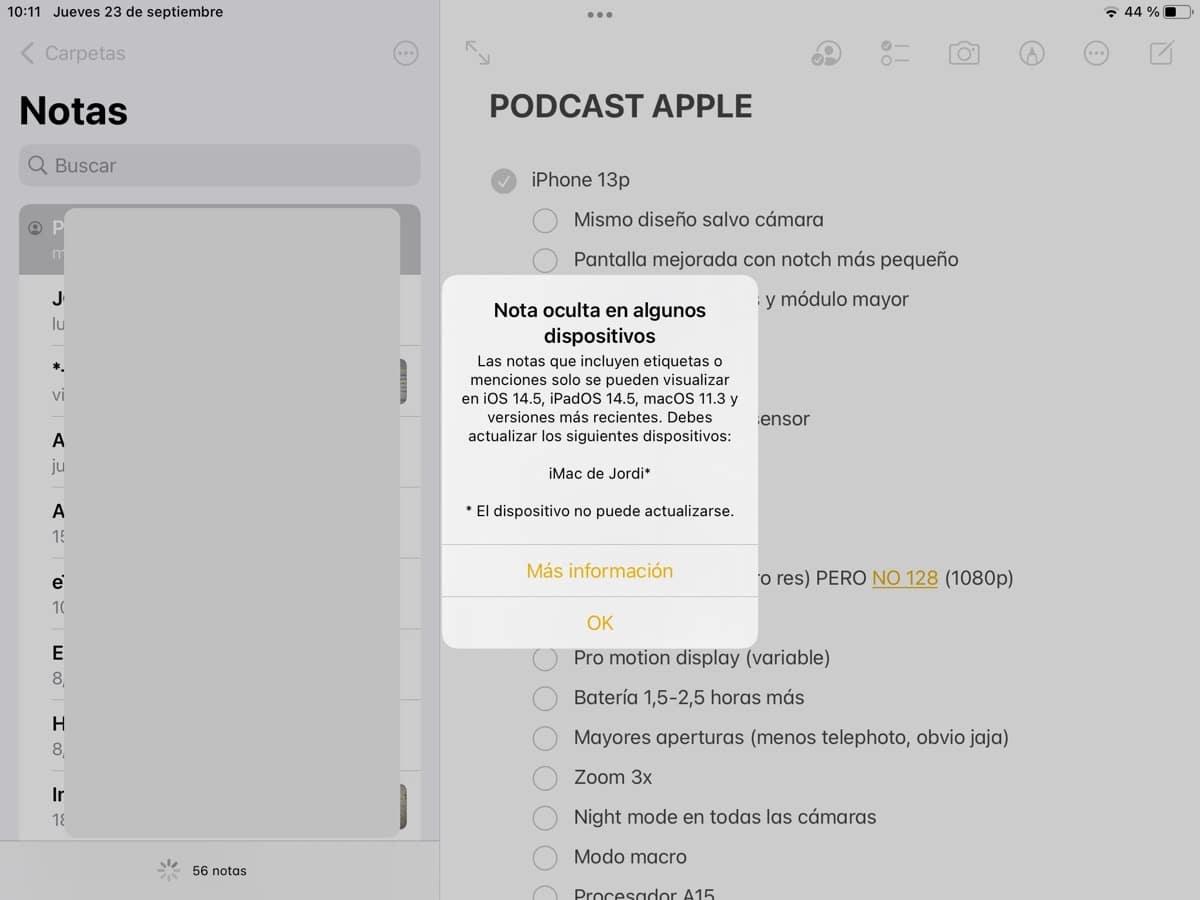 MacOS Notes