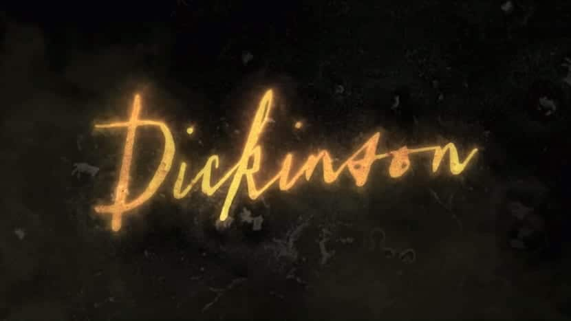 Dickinson - Apple TV