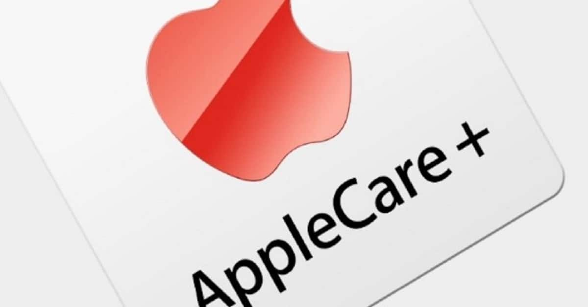 Apple Care + arrives in Germany and the United Kingdom