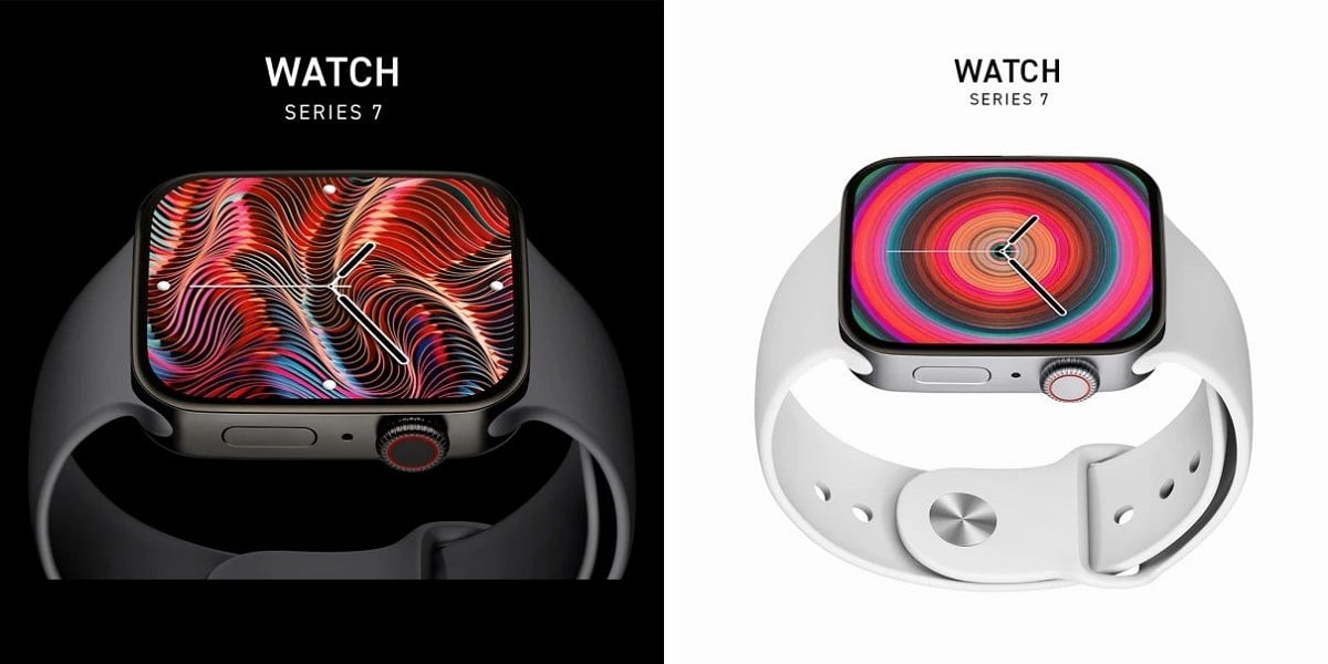 Apple Watch series 7 is delayed