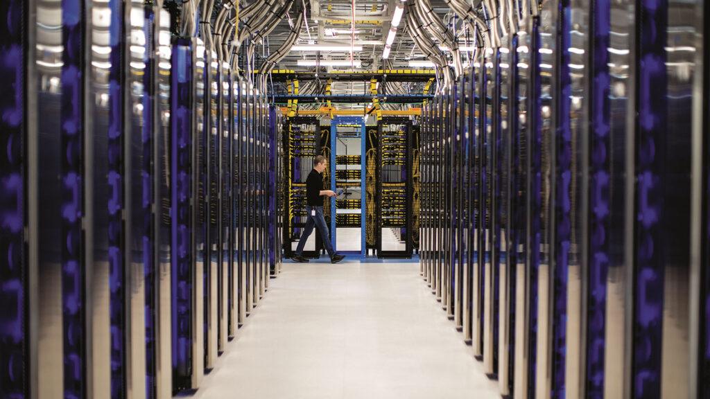 microsoft data center data center