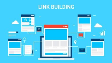 Growing Your Business With Link Building and Finding Success