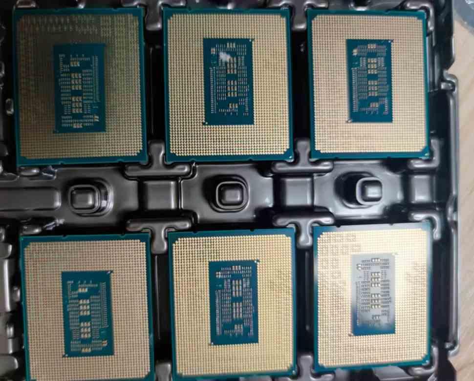i9-12900K ES2 Taobao