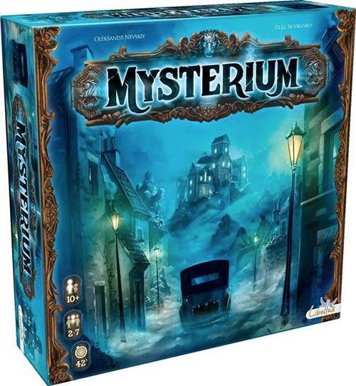 mysterium asmodee