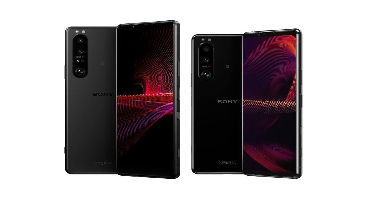 The 4 Best Sony Phones to Buy in 2021
