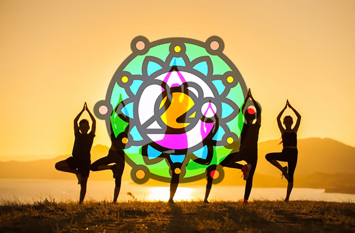 New challenge for the Apple Watch commemorating International Yoga Day