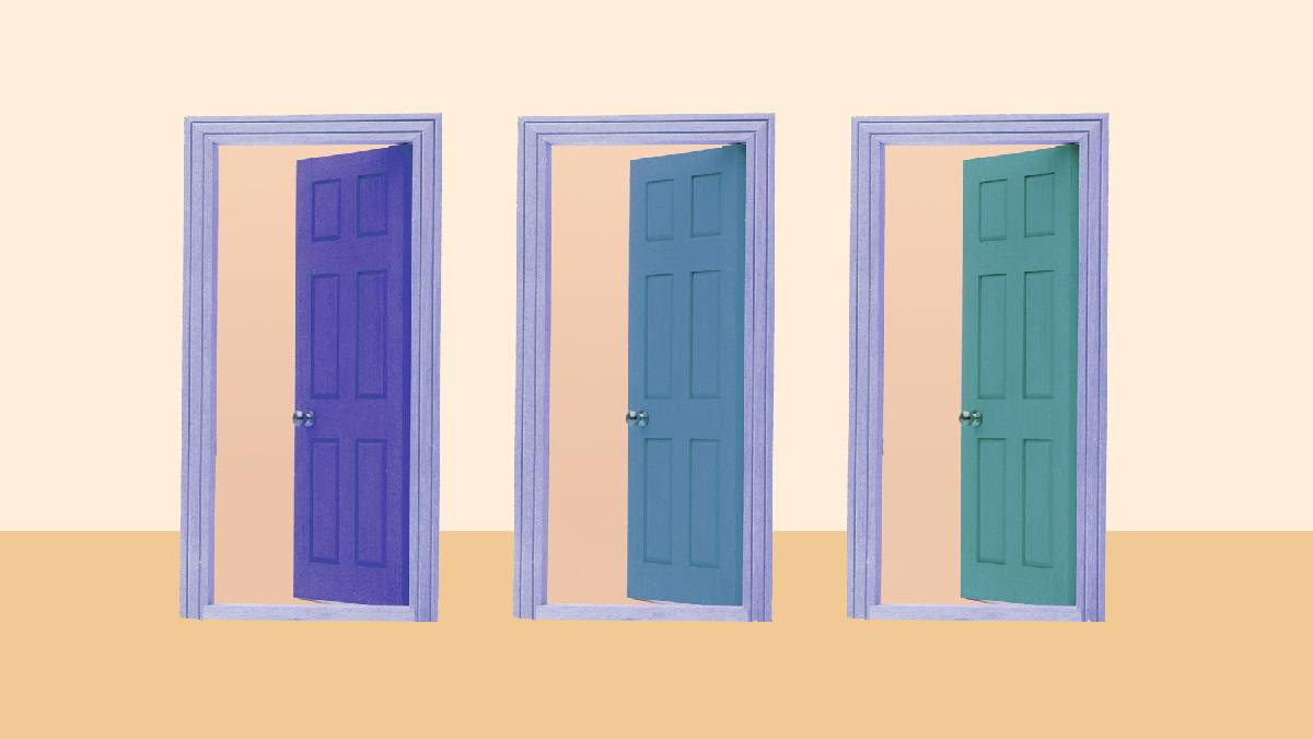 What Should I Take Into Account When Choosing An Interior Door?