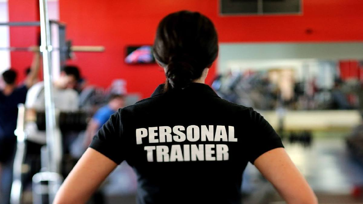 Why Do More And More People Require The Services Of A Personal Trainer?