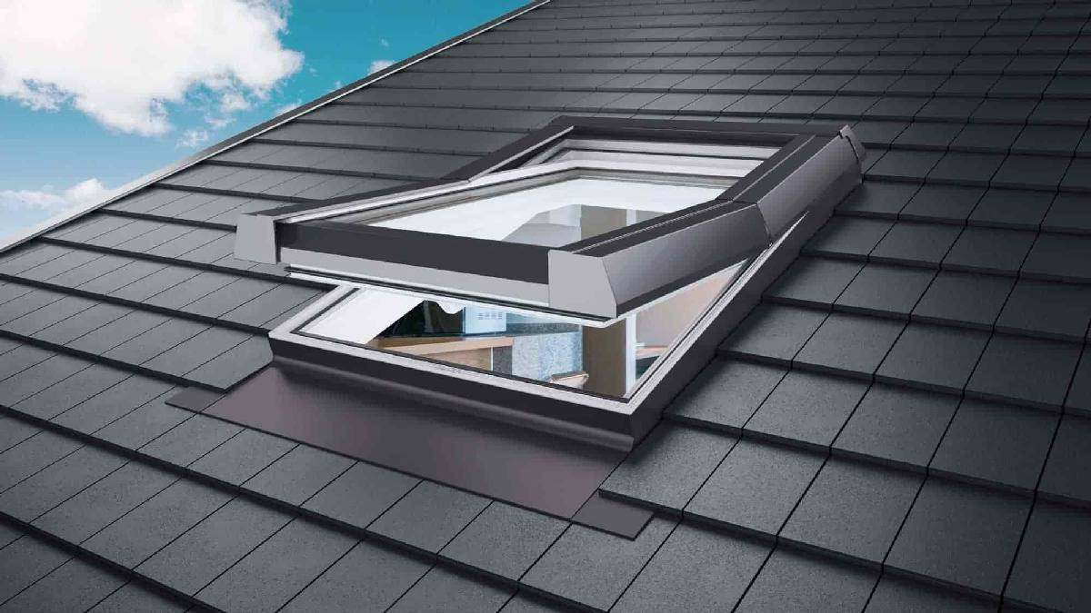 Why Install A Skylight On The Roof?