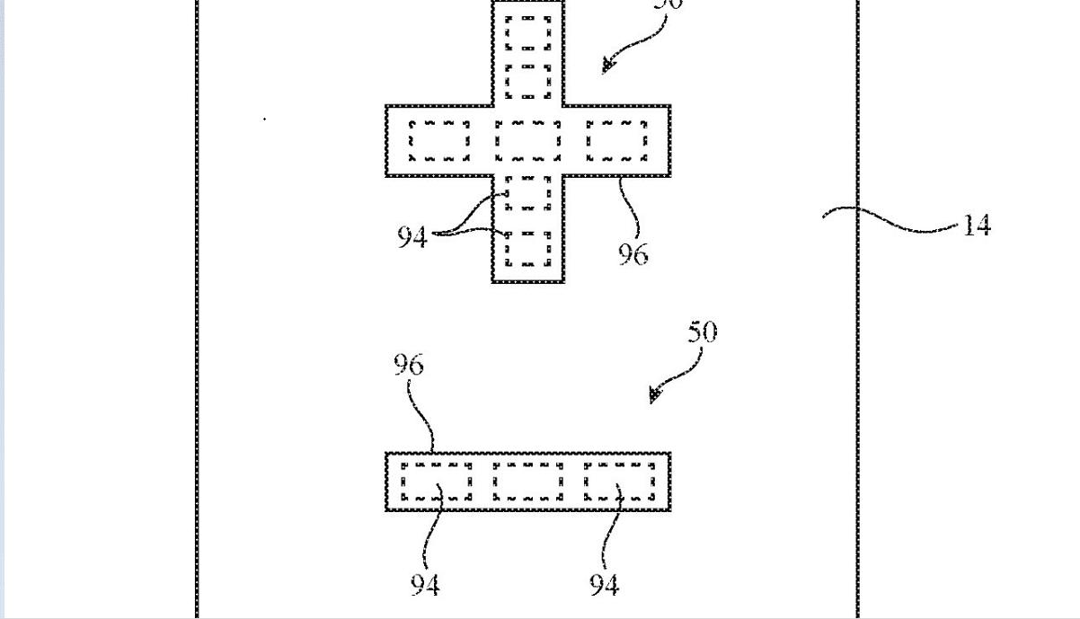 HomePod Fabric Patent