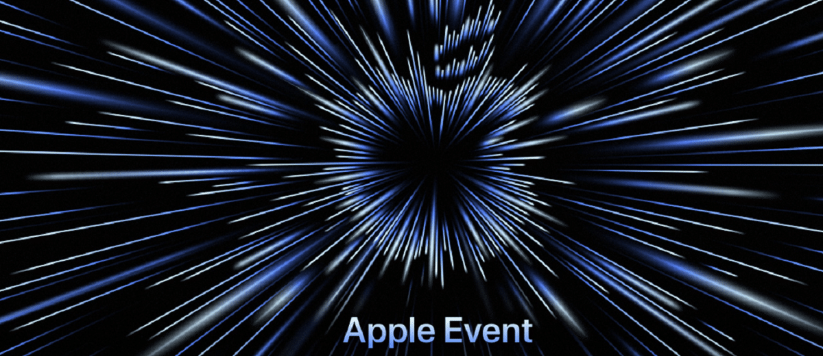 New Apple event for the 18th