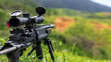 How To Improve Your Airsoft Gun?