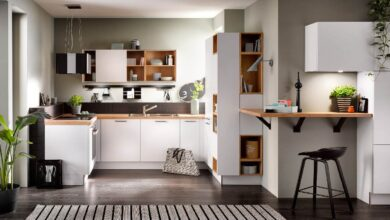 How To Choose A Kitchen Unit